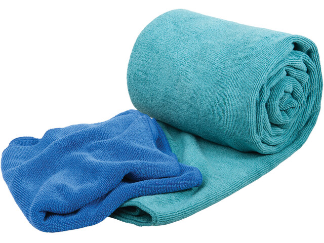 Sea to Summit Tek Towel - Toallas - M azul